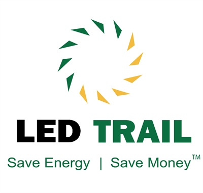 LED Trail launches new website for 2017!