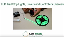 LED Strip Lights Overview